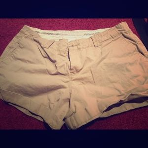 Women's old navy shorts size 12
